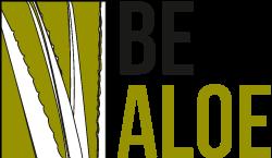 Logo de BE ALOE GRAN CANARIA