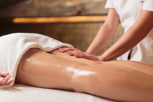 Calm Free Massage