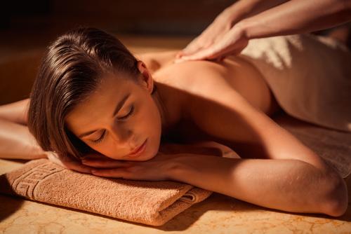 Serenity Full Body Massage 50'