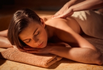 Spa + Masaje relajante | ¡Exclusivo web!