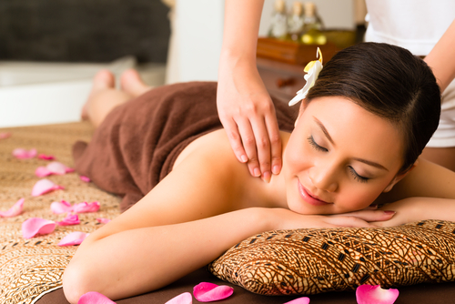 Serenity full body massage 50min.