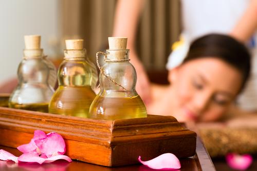 Serenity full body massage 80min.