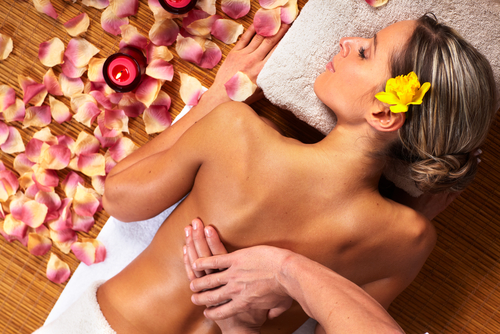 Aromatherapy 30'