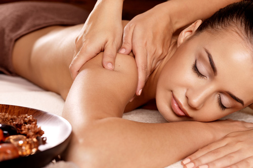 Serenity Full body massage 50'