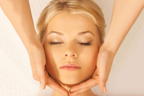 Personalized Facial 60'