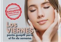 Viernes Matinal - Ponte guap@ - Exclusivo Web!!