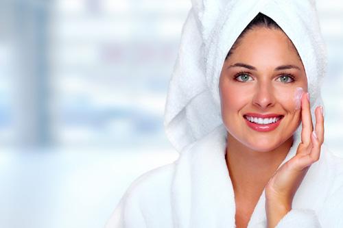 Intensive Healing Facial 60'